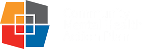 Community Mental Health Action Plan Logo